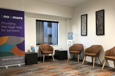 knowmore's Sydney new office opened