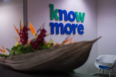 knowmore's Perth office opens